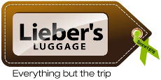 Liebers Luggage logo